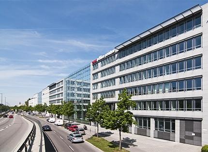 Bureau de Munich