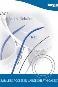 NRG Large Access Solution