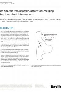 PRM-00326 Rinaldi 2014 Publication Highlights