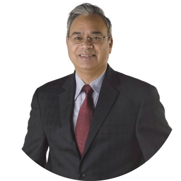 <b>Dr. Arun Menawat</b>
