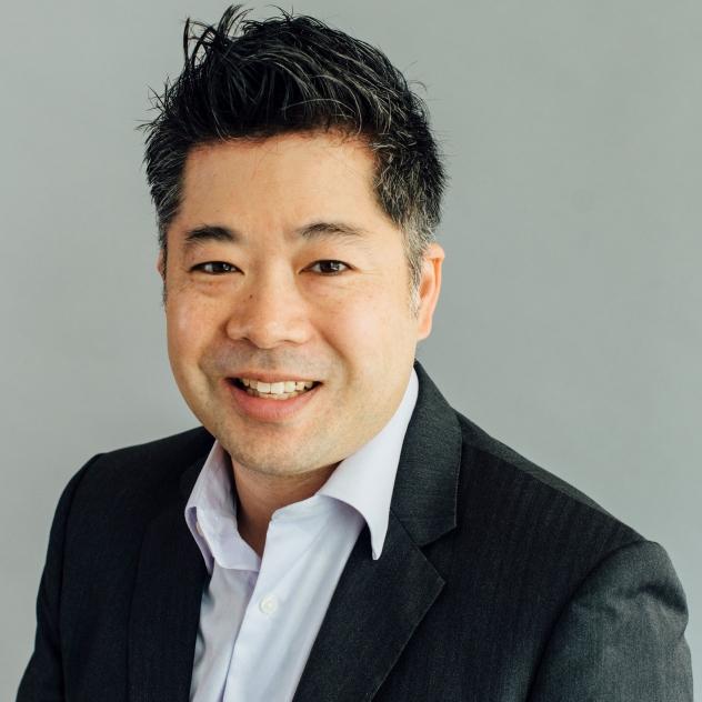 <strong>Michael Wong</strong>